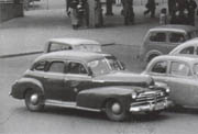 1948 Chevrolet Stylemaster 4-door Sedan